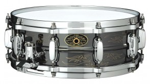 """CAISSE CLAIRE TAMA KA145N KENNY ARONOFF TRACKMASTER 14"""" x 5"""""""