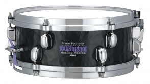 """CAISSE CLAIRE TAMA MP125ST MIKE PORTNOY MELODY MASTER12"""" x 5"""""""