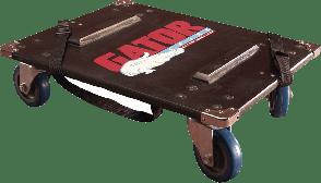 PLATEAU GATOR GA100