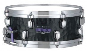 """CAISSE CLAIRE TAMA MP1455ST MIKE PORTNOY MELODY MASTER 14"""" x 5.5"""""""