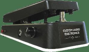 DUNLOP MC404 CAE WAH CUSTOM AUDIO ELECTRONICS