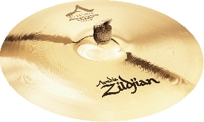 ZILDJIAN A CUSTOM CRASH 18 PROJECTION