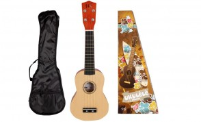 UKULELE WS NATUREL 600160