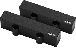 MICRO BASSE EMG JCS-SET CERAMIC ET ACIER