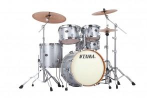 TAMA VD50RS-WSP  SILVERSTAR WHITE SPARKLE