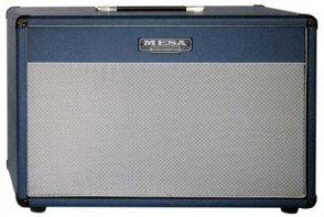 """BAFFLE MESA BOOGIE LONE STAR 4X10"""" SPECIAL DROIT 100W 0410ADCT"""