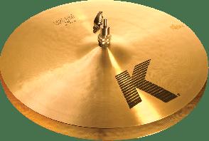 ZILDJIAN K HI HATS 16 LIGHT - K0926