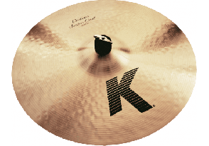 ZILDJIAN K CUSTOM CRASH 18 SESSION