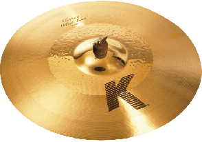 ZILDJIAN K CUSTOM RIDE 21 HYBRID