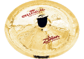 ZILDJIAN ORIENTAL CHINA 12 TRASH