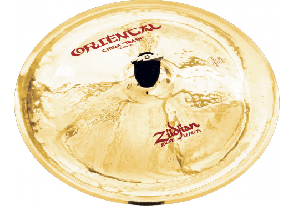 ZILDJIAN ORIENTAL CHINA 16 TRASH