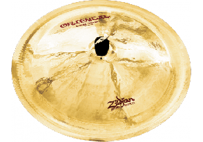 ZILDJIAN ORIENTAL CHINA 20 TRASH