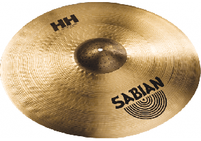SABIAN HH RIDE 21 RAW BELL DRAW