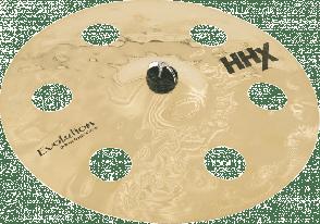 SABIAN HHX CRASH 16 EVOLUTION O-ZONE