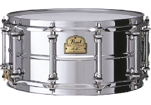 CAISSE CLAIRE PEARL SIGNATURE IAN PAICE 14X6.5