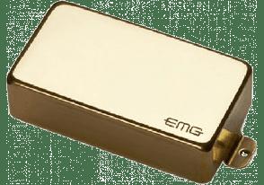 MICRO EMG 81-G DOUBLE CERAMIC GOLD