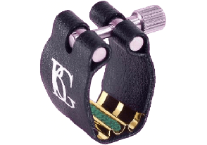 LIGATURE CLARINETTE BG L8SR SUPER REVELATION