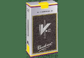 ANCHES CLARINETTE MIB V12 VANDOREN FORCE 4.5