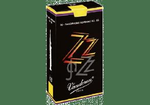 ANCHES SAXOPHONE SOPRANO VANDOREN JAZZ FORCE 2.5