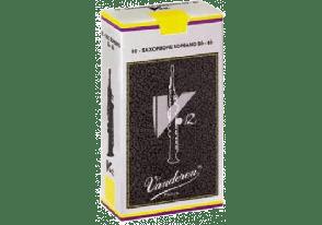 ANCHES SAXOPHONE SOPRANO VANDOREN V12 FORCE 2.5