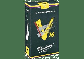 ANCHES SAXOPHONE ALTO VANDOREN V16 FORCE 2.5