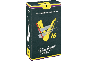 ANCHES SAXOPHONE ALTO VANDOREN V16 FORCE 5