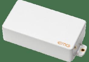 MICRO GUITARE EMG 89-W ALNICO BLANC