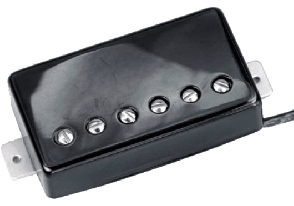 MICRO GUITARE SEYMOUR DUNCAN BENEDETTO-PAF-BN