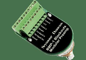 PREAMPLI GUITARE SEYMOUR DUNCAN BMP-1-STD
