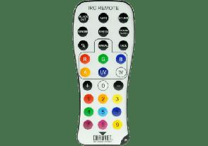 CHAUVET TELECOMMANDE IRC6