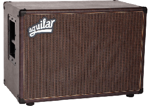 BAFFLE AGUILAR DB210-CT8 CHOCOLATE THUNDER