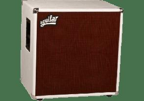 BAFFLE AGUILAR DB410-WH8