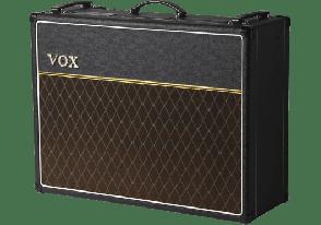AMPLI VOX AC15C1X