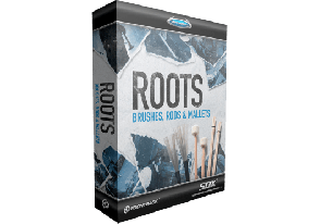 TOONTRACK ROOTSBRUSHES