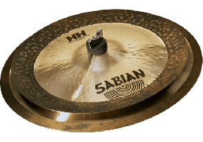 SABIAN HH MAX STAX LOW MIKE PORTNOY -15005MPL
