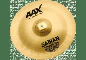 SABIAN AAX CHINESE 12