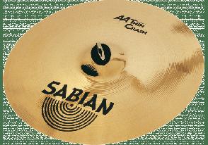 SABIAN AA CRASH 16 THIN - 21606
