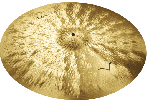 SABIAN ARTISAN RIDE 22 LIGHT - A2210