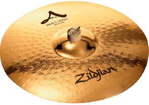 ZILDJIAN AVEDIS CRASH 18 HEAVEY - A0278