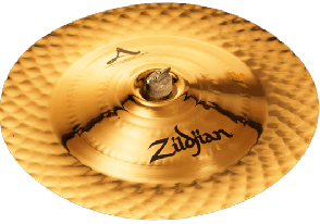 ZILDJIAN AVEDIS CHINA 19 ULTRA HAMMERED - A0369
