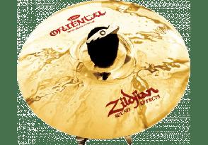 ZILDJIAN ORIANTAL 9 TRASH - A0609