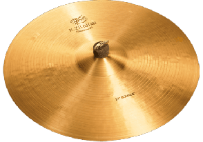 ZILDJIAN K CONSTANTINOPLE  RIDE 20 BOUNCE - K1060