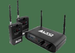 ALTO UHF 16 CANAUX STEALTH-WL