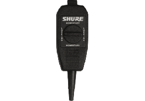 SWITCH SHURE A120S