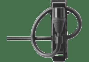 SHURE MX150B-O-XLR