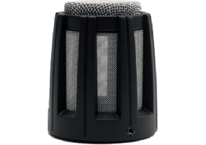 GRILLE SHURE RK334G