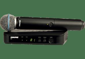 SHURE BLX24E-B58-M17