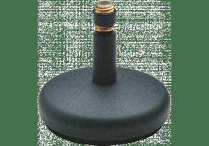 K&M SUPPORT DE TABLE EMBASE RONDE - 23266