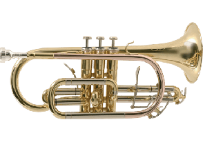 CORNET SML NATION CO870-L LAITON VERNI