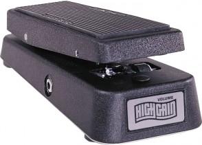 DUNLOP GCB80 VOLUME HIGH GAIN